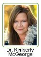 Dr. Kimberly McGeorge