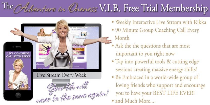 VIB Benefits TRIAL graphic