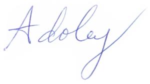 adoleysignature
