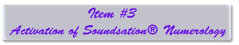Item-3-Soundsensation-Numerology