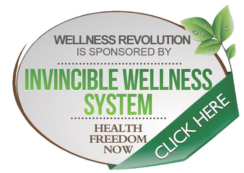 Invincible Wellness